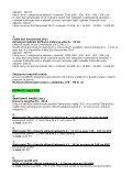 Rozpis MČR Pony S+D 2012 - Pony komise ČJF - Page 4