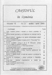 cartoful in RO vol10nr2.pdf - Institutul National de Cercetare ...