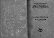 anale sfecla 20.pdf - Institutul National de Cercetare Dezvoltare ...