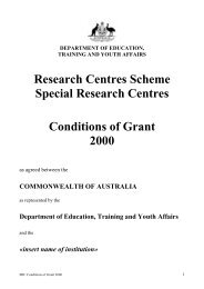 2000 - Melbourne Research Office