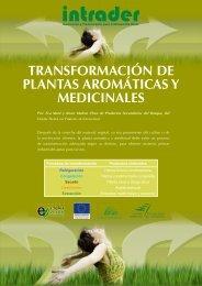 transformación de plantas aromát - CTFC