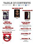 Misfit Tunes The Magazine September 2014 - Page 4