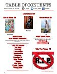 Misfit Tunes The Magazine November 2014 - Page 4