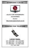 compre por telefone - Raia Leve - Page 3