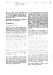 Risikobericht - DEUTZ AG Geschäftsbericht 2011