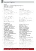schöner – übersichtlicher – nutzerfreundlicher - DGfW - Page 4
