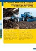 NEW HOLLAND T6000 PLUS - Agrartechnik Altenberge - Seite 3