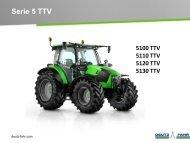 Serie 5 TTV - Zur BAG