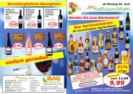 Willsbacher - Zur BAG