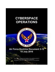 Open Resource [pdf] - Homeland Security Digital Library