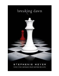 Novel Twilight Breaking Dawn Part 2 Pdf