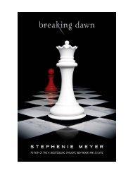 Novel Twilight Breaking Dawn Part 2 Pdf