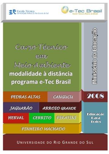 Meio Ambiente - Prefeitura Municipal de Santa Maria