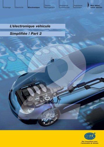 L'électronique véhicule Simplifiée ! Part 2 - Petit Fichier