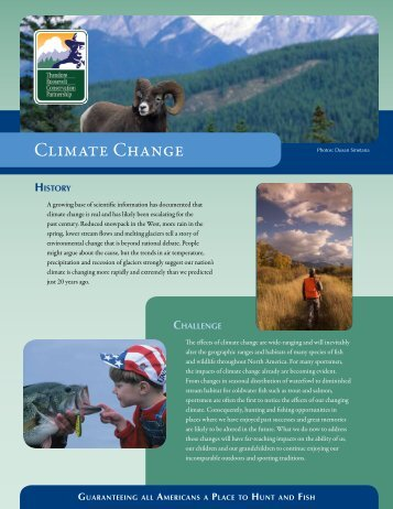 Climate Change Initiative