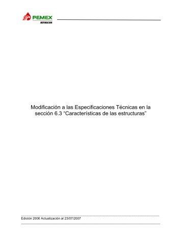 CAPTULO 10: IDENTIDAD E IMAGEN - REF.PEMEX.com