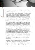 Hvad kan økonomer sige noget om? - De Økonomiske Råd - Page 6