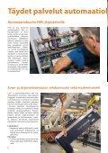 palvelut - Fastems - Page 6