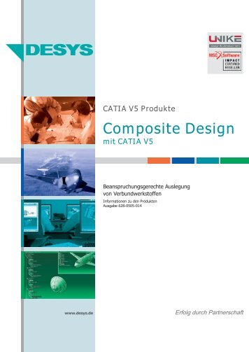 628-0505-014-Composite Design-Flyer - DESYS