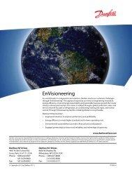 Envisioneering - Danfoss