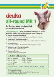 all-round MR 1
