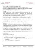 Arkivverkets kommunikationsstrategi - Page 2