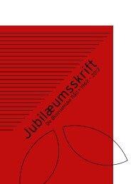 Jubilæumsskrift - De Økonomiske Råd