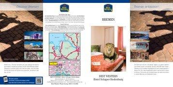 BEST WESTERN Hotel Bremen