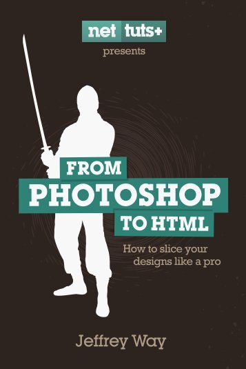 From Photoshop To HTML - VideoTutorials-bg.com