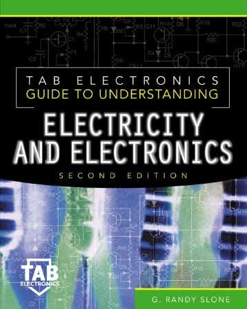 Tab Electronics Guide to Understanding Electricity ... - Sciences Club