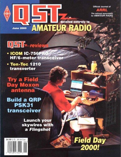 June 2000 QST