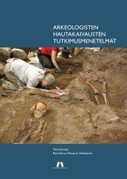 Julkaisu pdf-tiedostona - Museovirasto
