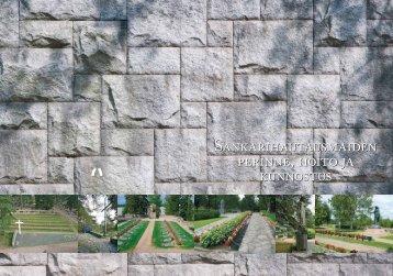 Opas pdf-tiedostona - Museovirasto