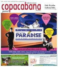 edição 202 impresso pdf - Jornal Copacabana