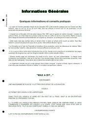 Version PDF - Patrice sur la Trace de la Chouette d'Or
