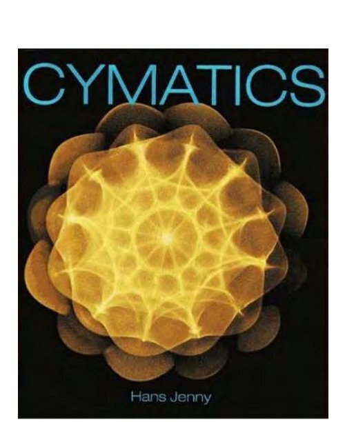 CYMATICS – A Study of Wave Phenomena and Vibration