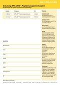 Eintägige Intensiv-Schulung BPS-ONE - Denzhorn - Page 2