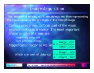 Image Acquisition - Nubacad.com