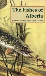 Low-res PDF of book pdf - the University of Alberta Press