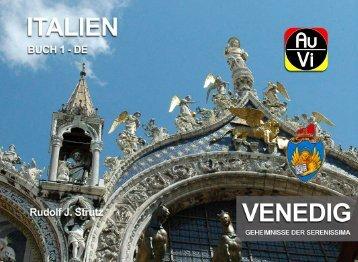 Venedig - Geheimnisse der Serenissima