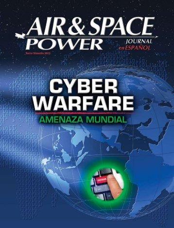para las Operaciones Ciberespaciales - Air & Space Power Chronicle