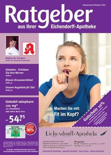 download PDF Version - Eichendorff-Apotheke