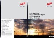 Erdungsanlage/ Potentialausgleich. Entirely safe - Dehn + Söhne ...
