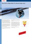 Bosch Micro Edge Refills - Motointegrator.pl - Page 6