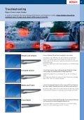 Bosch Micro Edge Refills - Motointegrator.pl - Page 7