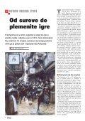 magazin hrvatskog olimpijskog odbora - Hrvatski Olimpijski Odbor - Page 4