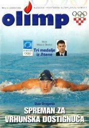 pdf - Hrvatski Olimpijski Odbor