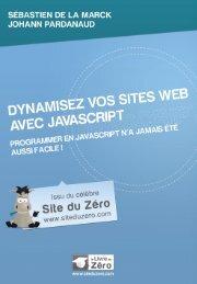 Avant-propos - Site du Zéro