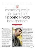 magazin hrvatskog olimpijskog odbora - Hrvatski Olimpijski Odbor - Page 7