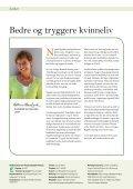 Internasjonal - Bygdekvinnelaget - Page 2